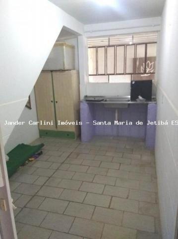 Casa para Venda em Santa Maria de Jetibá, Santa Maria de Jetibá, 2 dormitórios, 1 banheiro - Foto 7