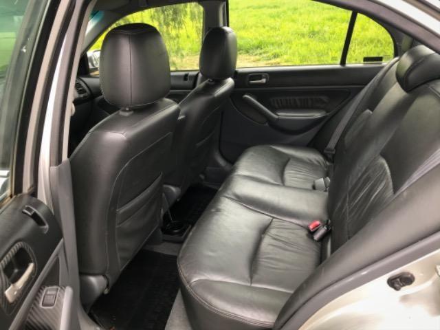 Honda Civic 2005 - Automático - Foto 5