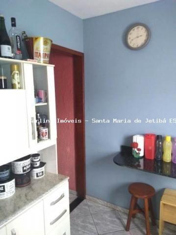 Casa para Venda em Santa Maria de Jetibá, Centro, 2 dormitórios, 2 banheiros, 1 vaga - Foto 8