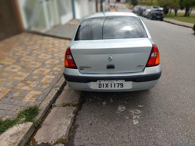 Renault Clio 2004 Completo 1.0 - Foto 4
