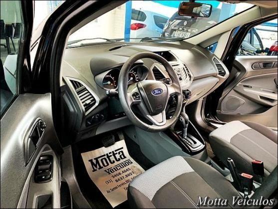 Ford Ecosport ECOSPORT 2.0 SE 16V 4P - Foto 6