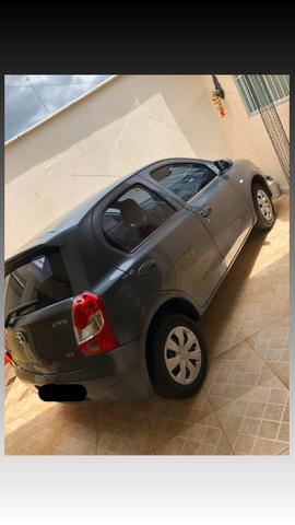 Toyota étios Hatch hb x 2014 1.3 - Foto 8