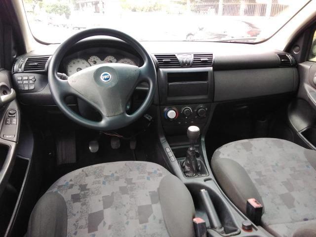 Fiat Stilo 2003 com gnv - Foto 6