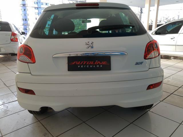 Peugeot 207 1.4 - Foto 4