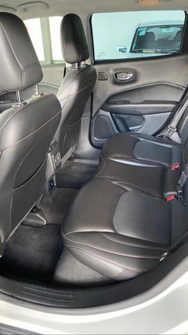Jeep Compass Limited Diesel 2018/18 Kit hitech - Foto 6