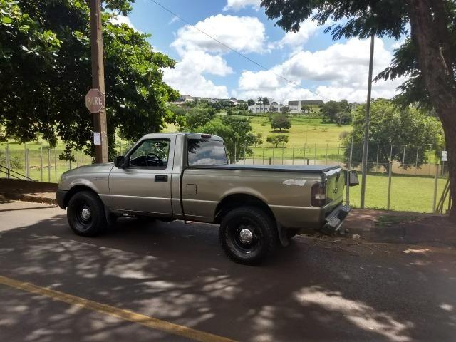 Vendo camionete Ranger - Foto 3