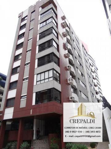 Apartamento, 3 quartos (1 suite com closet e sacada), Bairro Centro, Criciúma