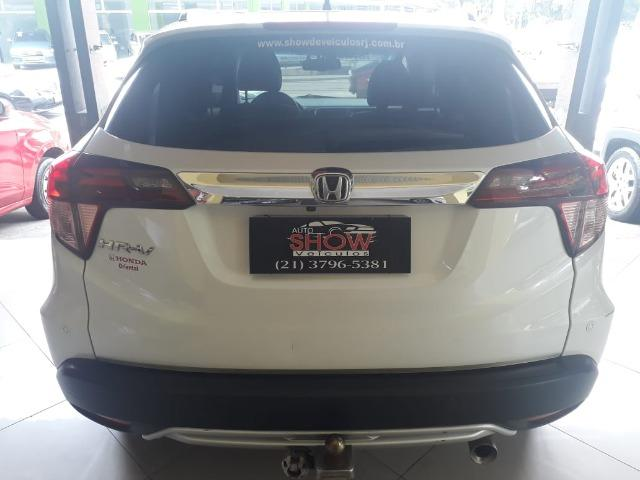 Aceitamos Ofertas! Honda HR-V 1.8 Turing Automático, Super Nova. Oportunidade! Ligue Já! - Foto 5