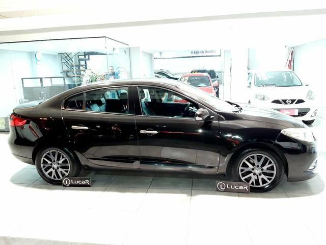 Renault fluence 2.0 dynamique 2015 Gnv - Foto 2
