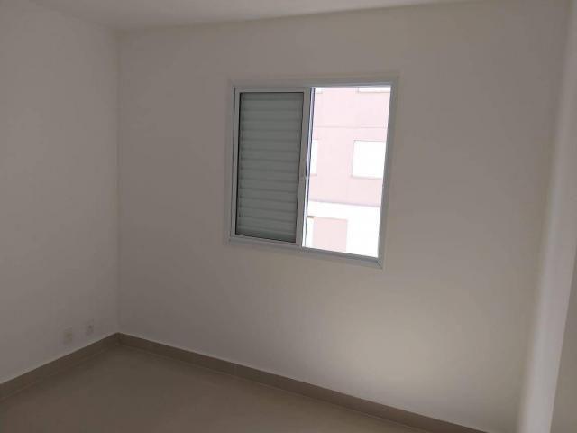 Apartamento com 2 dormitórios para alugar, 45 m² por R$ 1.200/mês - Paulicéia - São Bernar - Foto 12