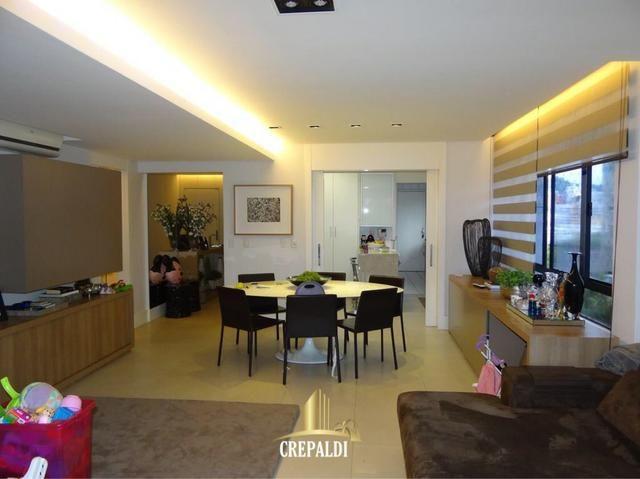 Apartamento, 3 quartos (1 suite com closet e sacada), Bairro Centro, Criciúma - Foto 4