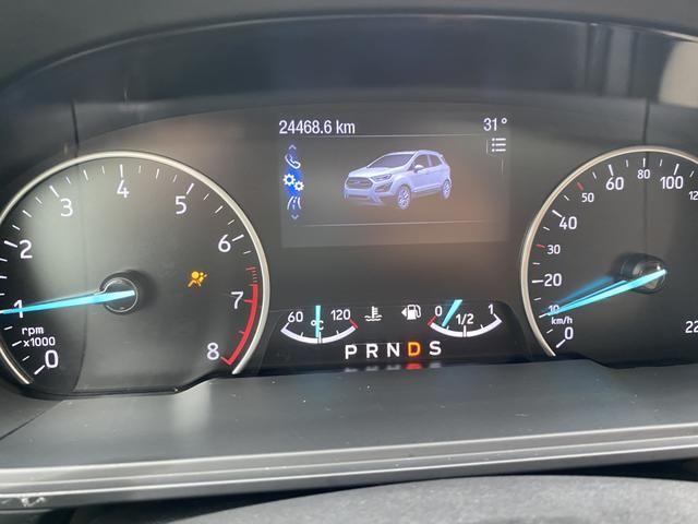 Ford Ecosport 2.0 Titanium 2.0 Flex + Com Teto Solar+ 2018/2019+ Impecável - Foto 15