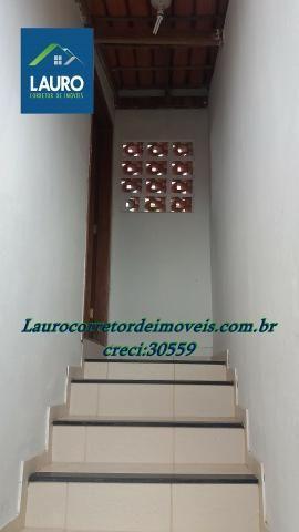 Área com 02 casas construídas, área do terreno com 220 m² no Bairro Funcionários - Foto 7