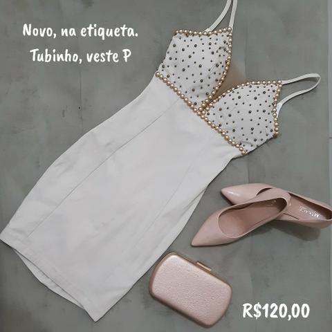 Vestidos novos - Foto 4