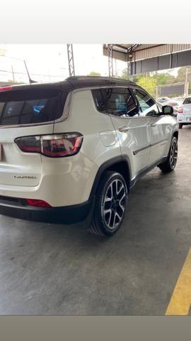 Jeep Compass Limited Diesel 2018/18 Kit hitech - Foto 3
