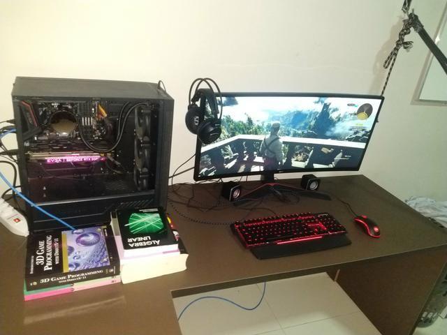 Super Máquina - PC Gamer (Imperdível) - Foto 6