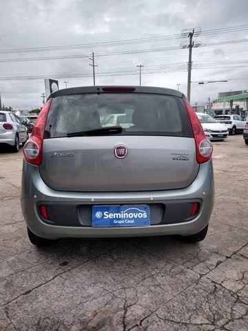 Fiat Palio Attractive 1.0 8V (Flex) - Foto 3