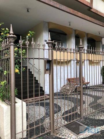 Apartamento com 1 dormitório para alugar, 55 m² por R$ 1.000,00/mês - Ingá - Niterói/RJ - Foto 13