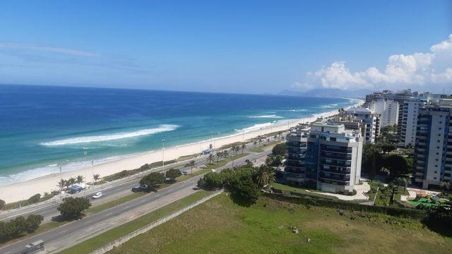 Excelente Apart Hotel em frente a praia da Barra no Cond. Barrabella - Foto 3