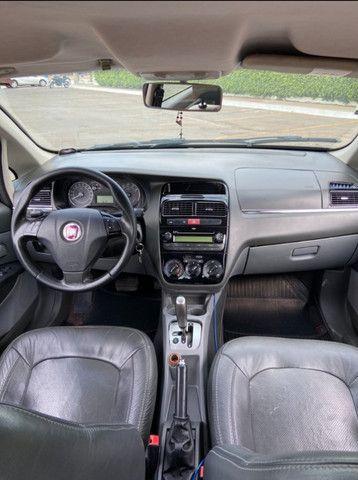Fiat Linea 1.8 LX 16V flex 4P automatizado - Foto 5