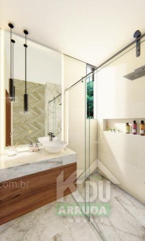 Casa à venda, 6 quartos, 3 suítes, 4 vagas, Jardim Riva - Primavera do Leste/MT - Foto 7
