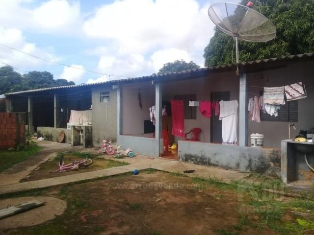 Casa à venda, 5 quartos, 1 suíte, 2 vagas, Centro Leste - Primavera do Leste/MT - Foto 10