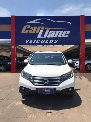 CRV 2013/2014 2.0 EXL 4X2 16V FLEX 4P AUTOMÁTICO