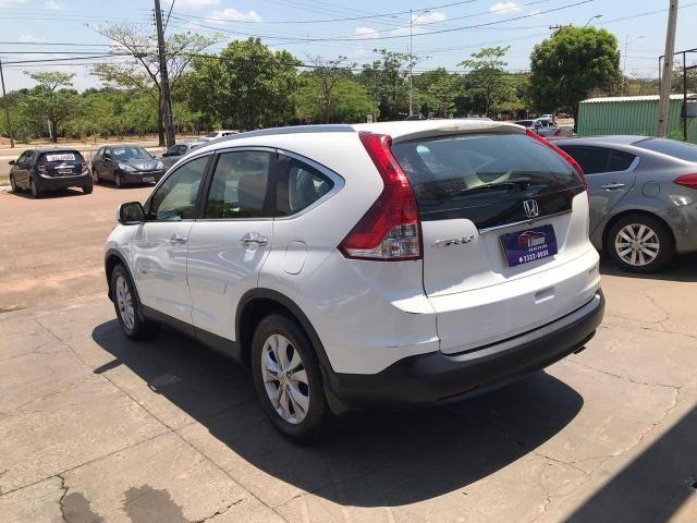 CRV 2013/2014 2.0 EXL 4X2 16V FLEX 4P AUTOMÁTICO - Foto 6