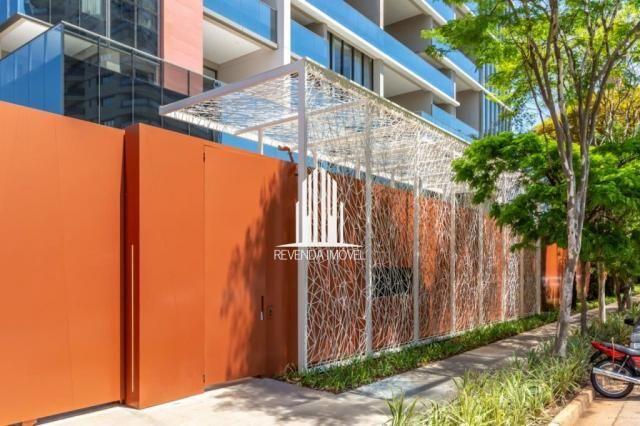 Apartamento com 4 dormitórios na Vila Olímpia - São Paulo/SP - Foto 3