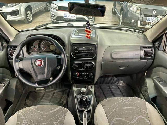 Fiat Strada CD 1.4 Working - Foto 7