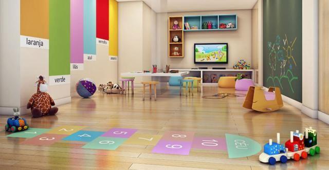 Apto entrega em outubro, 42 m² com excelente localização. - Foto 11
