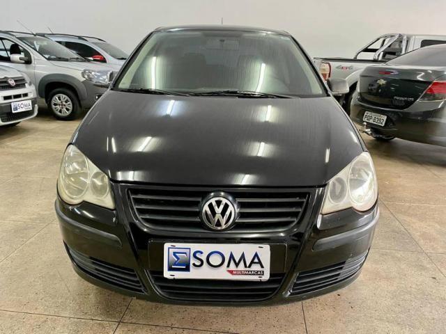 Volkswagen Polo 1.6 - Foto 2