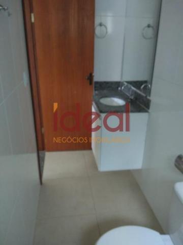 Apartamento à venda, 2 quartos, 1 suíte, 1 vaga, Júlia Mollá - Viçosa/MG - Foto 17