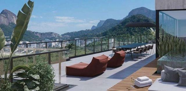 OKA Residence Lagoa - Apartamentos de 3 a 5 quartos com vista para a Lagoa - Foto 2