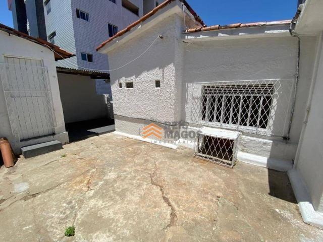 Casa para alugar, 303 m² por R$ 3.000/mês - Barro Vermelho - Natal/RN - Foto 8