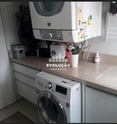 Apartamento à venda com 3 dormitórios em Balneário, Florianópolis cod:9276 - Foto 14