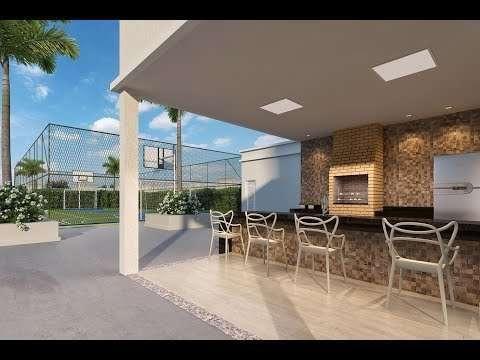 Residencial Canelli - Apartamento de 2 quartos em Curitiba, PR - ID4026 - Foto 6