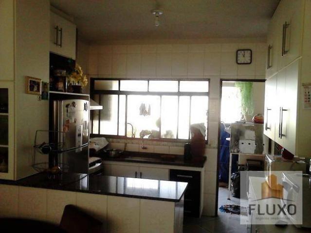 Casa residencial à venda, Alto Paraiso, Bauru. - Foto 4