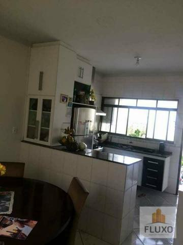 Casa residencial à venda, Alto Paraiso, Bauru. - Foto 3