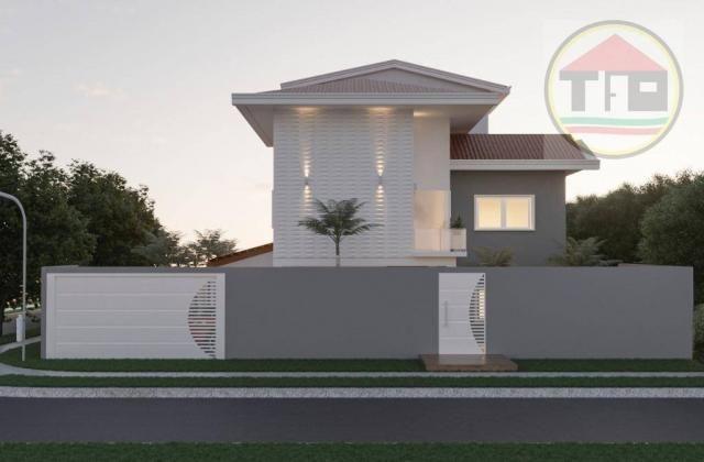 Casa à venda, 296 m² por R$ 330.000,00 - Novo Horizonte - Marabá/PA - Foto 4