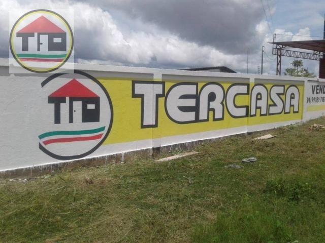 Área, 4936 m² - venda por R$ 8.000.000,00 ou aluguel por R$ 20.000,00/mês - Nova Marabá -  - Foto 9