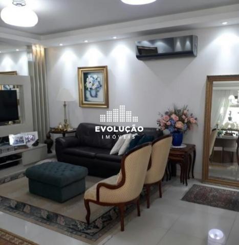 Apartamento à venda com 3 dormitórios em Balneário, Florianópolis cod:9276 - Foto 8