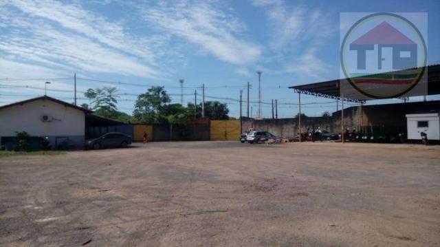 Área à venda, 5000 m² por R$ 2.000.000,00 - Jardim União - Marabá/PA - Foto 12