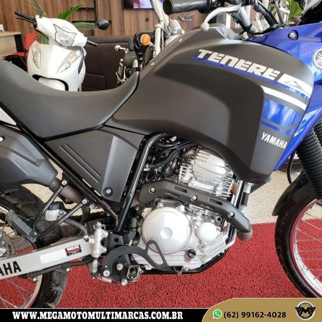 Yamaha Xtz 250 Teneré flex - Foto 3