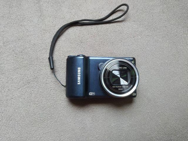 Câmera Smart Samsung em ótimo estado