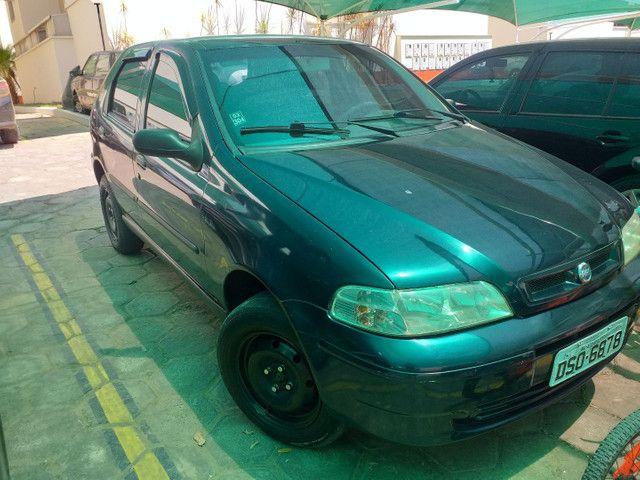 Fiat palio Flex 8v  - Foto 4