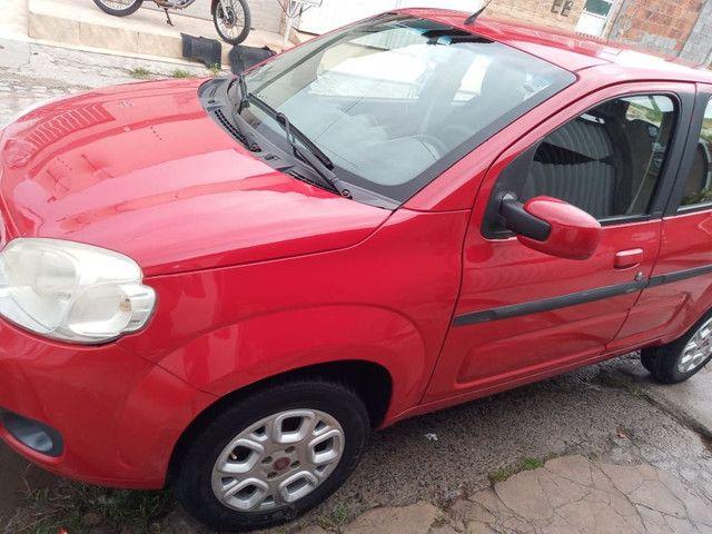 Vendo Fiat Uno - Foto 5