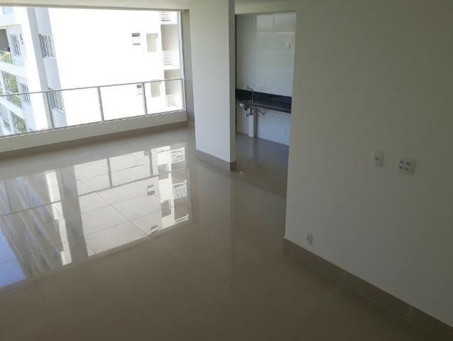 Apartamento de 3 suítes, Lavabo - Terra Mundi Cascavel- 117. 100 MIL de Entrada - Foto 3