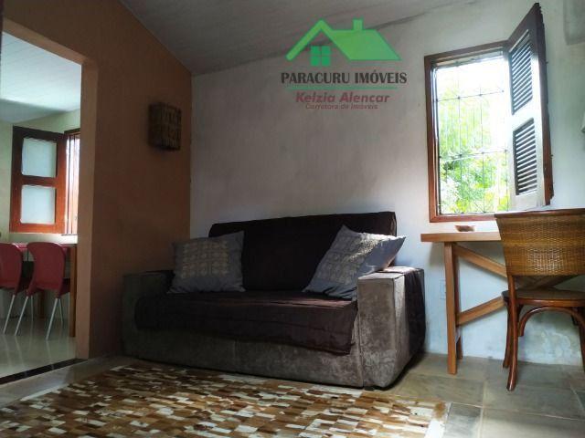 Alugo casa confortável em um bom lugar tranquilo em Paracuru - Foto 3