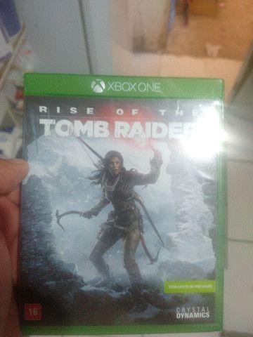 Jogos novos para Xbox one